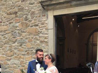 Le nozze di Beatrice e Alessio 3