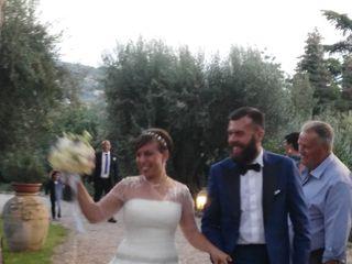 Le nozze di Beatrice e Alessio