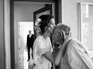 Le nozze di Perla e Andrea 2