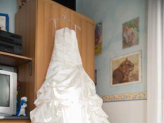 Le nozze di Jenny e Andrea 1