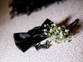 Le nozze di Alessandra e Anthony 1