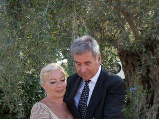 Le nozze di Loretta e Federico 2