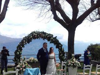 Le nozze di Mariantonietta  e Angelo 1