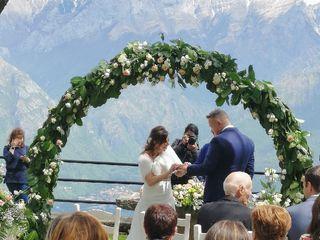 Le nozze di Mariantonietta  e Angelo 2