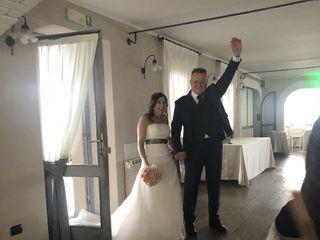 Le nozze di Mariantonietta  e Angelo 3