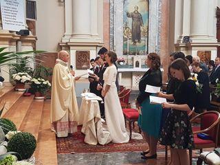 Le nozze di angela e damiano 1
