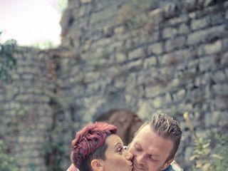 Le nozze di Marianna e Alex 1