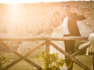 Le nozze di Franca e Massimo