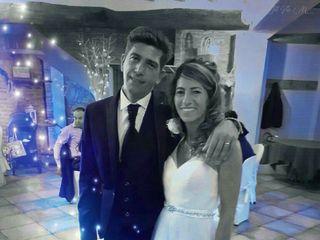 Le nozze di Tiziana  e Raoul  1