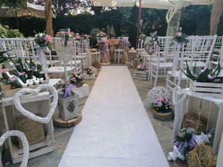 Le nozze di Tiziana  e Raoul  2