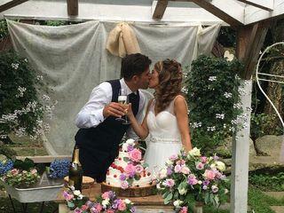 Le nozze di Tiziana  e Raoul  3