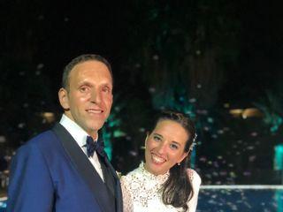 Le nozze di Maria Luisa  e Marco 3