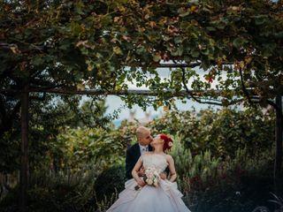 Le nozze di Phuong e Giovanni
