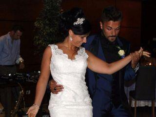 Le nozze di Gabriella e Cosimo 2