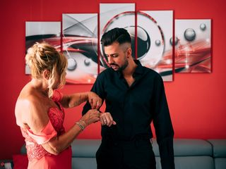 Le nozze di Denise e Manuel 3