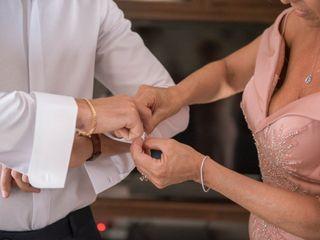 Le nozze di Letizia e Giacomo 3