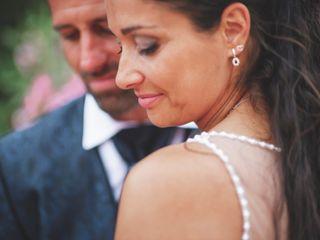Le nozze di Letizia e Giacomo