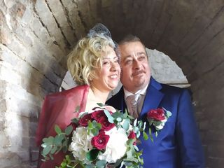 Le nozze di Paola e Ivan 3