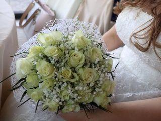 Le nozze di Elena e Claudiu 1