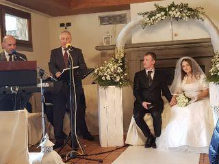Le nozze di Elena e Claudiu 3