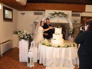 Le nozze di Elena e Claudiu