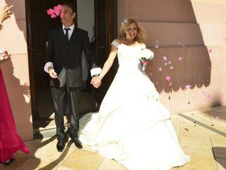 Le nozze di Mauro e Daniela 1