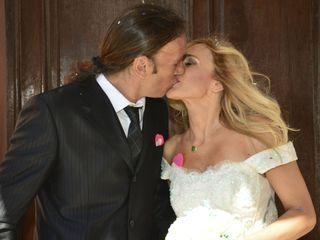 Le nozze di Mauro e Daniela 2