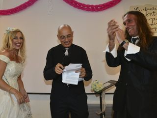 Le nozze di Mauro e Daniela 3