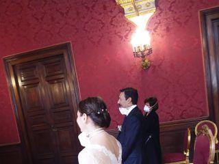 Le nozze di Paola e Aronne 3