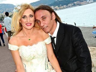 Le nozze di Mauro e Daniela