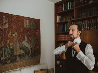 Le nozze di Ilaria e Giorgio 2