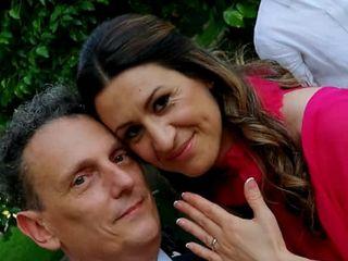 Le nozze di Erica e Massimiliano  1