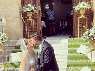 Le nozze di Daniela e Carmelo 3