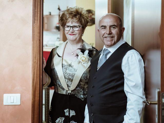 Il matrimonio di Accursio e Elena a Sciacca, Agrigento 4