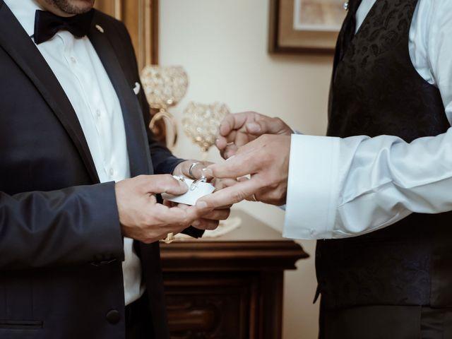 Il matrimonio di Accursio e Elena a Sciacca, Agrigento 7