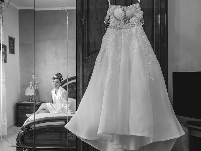 Il matrimonio di Accursio e Elena a Sciacca, Agrigento 8