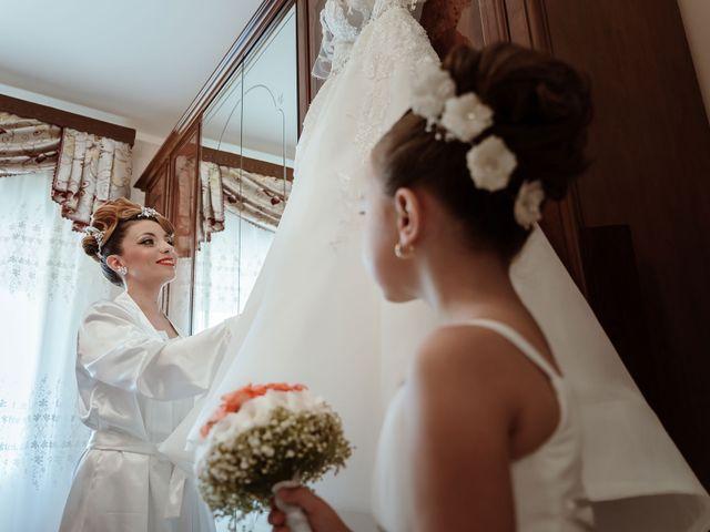 Il matrimonio di Accursio e Elena a Sciacca, Agrigento 9
