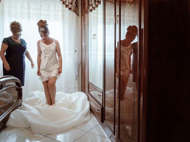 Il matrimonio di Accursio e Elena a Sciacca, Agrigento 10