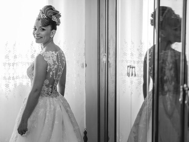 Il matrimonio di Accursio e Elena a Sciacca, Agrigento 2