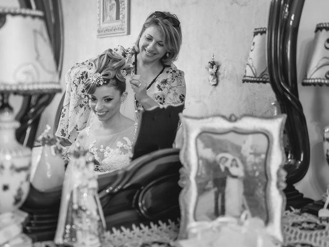 Il matrimonio di Accursio e Elena a Sciacca, Agrigento 12
