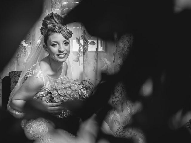 Il matrimonio di Accursio e Elena a Sciacca, Agrigento 15
