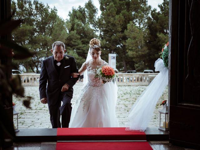 Il matrimonio di Accursio e Elena a Sciacca, Agrigento 18