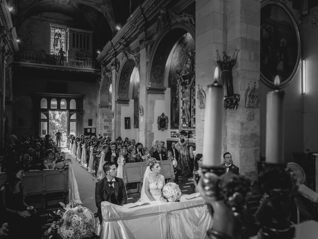 Il matrimonio di Accursio e Elena a Sciacca, Agrigento 19