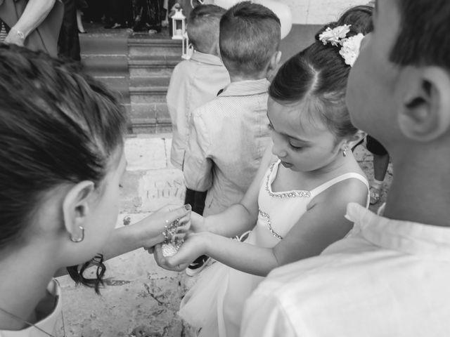 Il matrimonio di Accursio e Elena a Sciacca, Agrigento 21