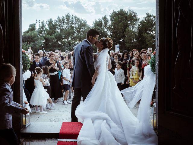 Il matrimonio di Accursio e Elena a Sciacca, Agrigento 22