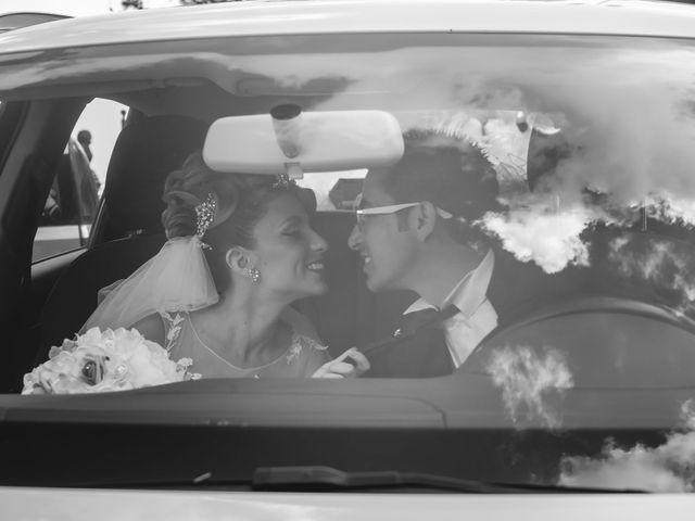 Il matrimonio di Accursio e Elena a Sciacca, Agrigento 24