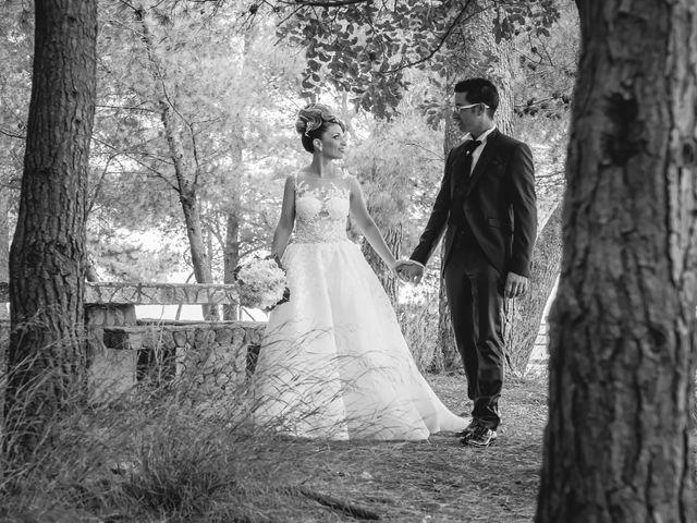 Le nozze di Elena e Accursio