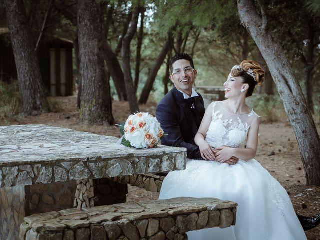 Il matrimonio di Accursio e Elena a Sciacca, Agrigento 25