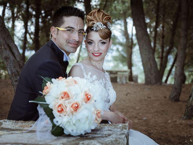 Il matrimonio di Accursio e Elena a Sciacca, Agrigento 26