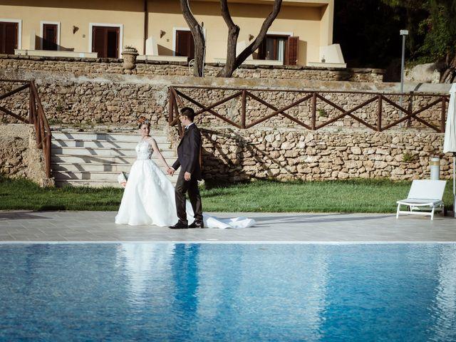 Il matrimonio di Accursio e Elena a Sciacca, Agrigento 27